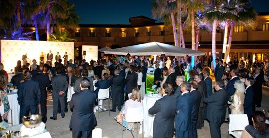 Iberostar inaugura su nuevo cinco estrellas en Mallorca, el hotel Son Antem Golf Resort & Spa