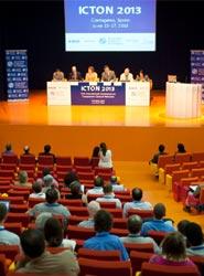Cartagena acoge un congreso sobre fibra óptica siguiendo con su apuesta por el Sector MICE