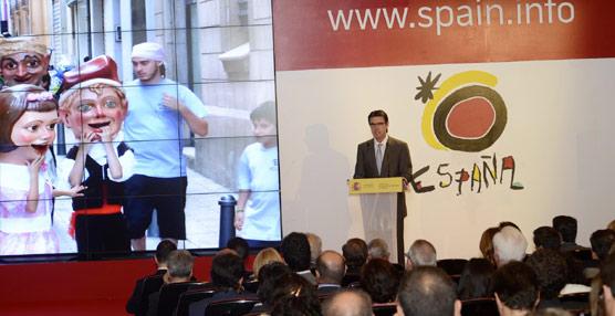 Soria confirma que 'las agencias podrán liderar la comercialización de experiencias' a través de Spain.info