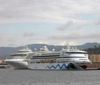 La contribución económica del sector de los cruceros alcanza en Europa la cifra récord de 37.900 millones de euros en 2012