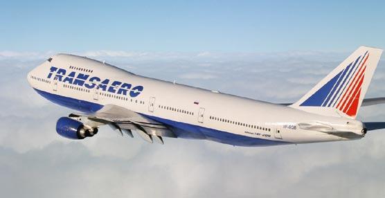 Las agencias podrán consultar todos los productos de Transaero Airlines a través de Travelport
