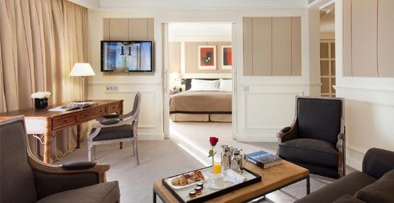El Majestic Hotel & Spa Barcelona destinará el 10% de la facturación de una suite en la Fundación IReS