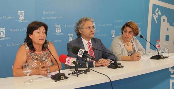 Marbella acoge un congreso médico que ha congregado en la ciudad a unos 2.000 profesionales y acompañantes