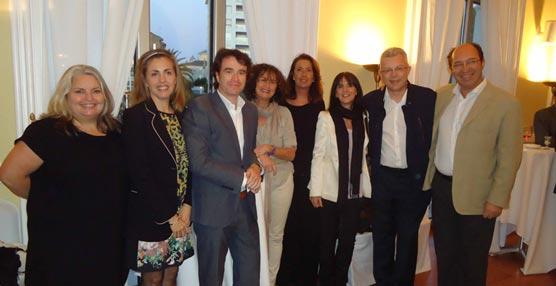El Capítulo Ibérico de ICCA incrementa su presencia en los foros profesionales dedicados al Turismo de Reuniones