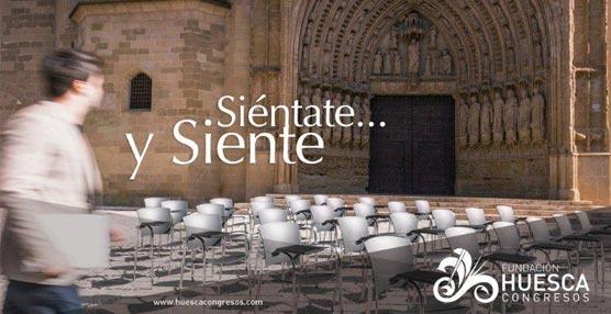 Huesca aumentará este año el número de eventos celebrados en la ciudad gracias a sus diversas acciones promocionales