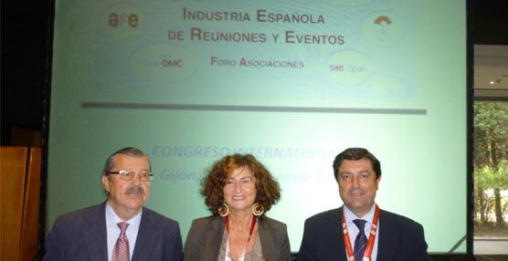El IX Congreso de AFE da un repaso general a toda la actividad directa de los sectores de ferias y eventos