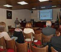 Ashotel presenta en El Hierro el proyecto Gehotel, que incluye virtualización y realidad aumentada para el Sector
