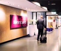 Accor anuncia las nuevas directrices de Mercure para los próximos años, entre ellas, alguna dirigida al 'business travel'