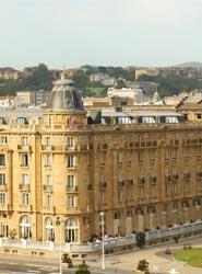 San Sebastián Turismo & Convention Bureau contará con los hoteles de Aspagi para la promoción de la ciudad