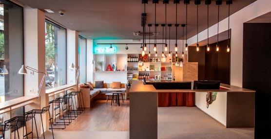 Mercure integra en régimen de franquicia al hotel Alberta de Barcelona, que seguirá gestionado por Diagonal Hotels