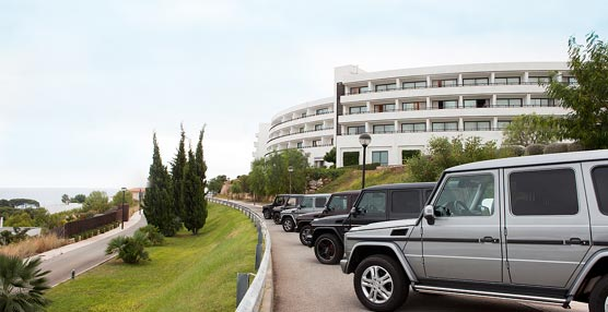 Dolce Hotels & Resorts lanza una campaña altamente personalizada dirigida al sector de la automoción