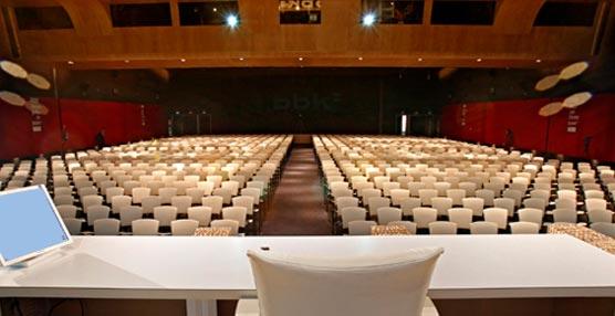 La aplicación del plan de choque en el Bilbao Exhibition Centre le ha permitido ahorrar 1,7 millones y asegurar su futuro
