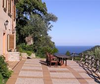 Uno de cada cuatro viajeros de turismo rural prefiere alojamientos cercanos a la playa para sus vacaciones en julio