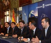 El Turismo de Congresos logra un acuerdo entre el Ayuntamiento de Santa Cruz, Cabildo de Tenerife y hoteles para potenciarlo