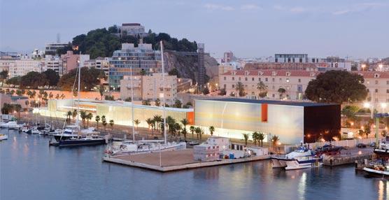 El Auditorio y Palacio de Congresos El Batel de Cartagena es premiado en la Bienal Española de Arquitectura y Urbanismo