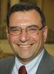 Noel Josephides ha sido elegido por los miembros de ABTA nuevo presidente en sustitución de John McEwan