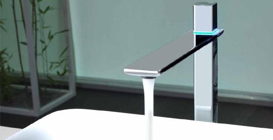 Grifos con tecnología digital: Se presenta en España la colección iSpa de Gessi, firma italiana de alta gama