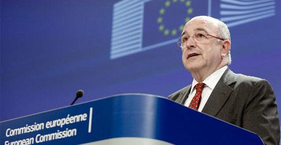 Bruselas limitará las ayudas a aeropuertos y aerolíneas para 'proteger la competencia' y reducir los aeropuertos no rentables