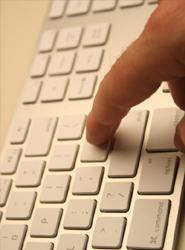 El comercio 'online' se mantiene estable en España gracias principalmente a la contratación de viajes
