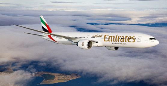 Suárez: 'España es un mercado relevante para Emirates y nuestras operaciones han crecido con éxito desde 2010'