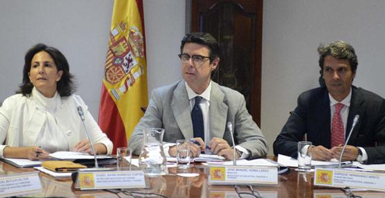 El consejo asesor de TurEspaña trata la reorganización de las Oficinas de Turismo en su primera reunión