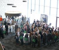 Las nuevas tecnologías, la nutrición, la medicina y el sector energético protagonizan los eventos congresuales en firaReus