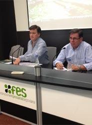 La Diputación de Segovia explica a los hosteleros de la provincia los beneficios del Palacio de Congresos de 'La Faisanera'