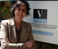 Isabel Galiano, profesora de Vatel España, analiza la emigración y la expatriación en el sector hotelero