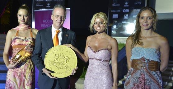 Sixt Rent a Car recibe el Seven Star Global Luxury Award por la calidad de sus productos y servicios de lujo