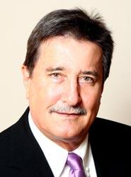 La Asociación Internacional de Palacios de Congresos elige a Geoff Donaghy como nuevo presidente en su reunión anual