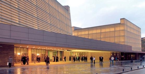 La inmensa mayoría de los asistentes a congresos y convenciones en el País Vasco proceden de España