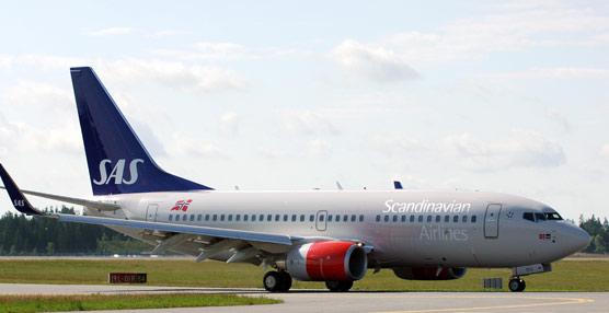 Amadeus y SAS sellan una alianza estratégica en el campo de la gestión de ingresos de compañías aéreas