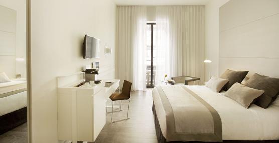 H10 Hotels abre su octavo hotel en Barcelona, el H10 Urquinaona Plaza, ubicado en pleno centro de la ciudad