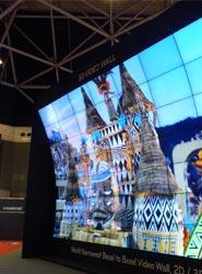 LG Electronics presenta varias gamas de monitores IPS profesionales con tecnología LED