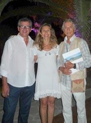 Ibiza presenta la tercera edición del catálogo de empresas de turismo de lujo, negocios y viajes de incentivo