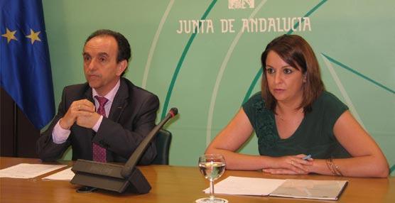 Andalucía registra 602.000 turistas de congresos en 2012 que realizan un gasto de 282 millones de euros