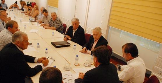 El Foro de Desarrollo Provincial de Segovia apoya el proyecto de construcción del Palacio de Congresos en La Faisanera