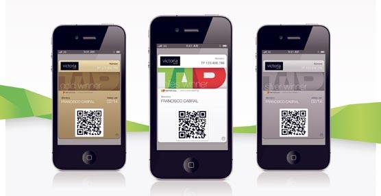 La aerolínea portuguesa TAP pone a disposición de sus pasajeros frecuentes la tarjeta Victoria Digital
