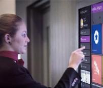 El conserje virtual de Novotel llega a ocho hoteles españoles que contarán con este servicio a partir del mes de octubre