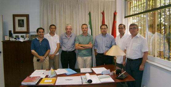 El sector hotelero de Granada se reunifica en una asociación que aglutina a más de 360 establecimientos de la zona