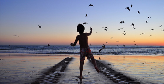 Hoteles Servigroup lanza la séptima edición de su concurso fotográfico con el tema Conectados en Vacaciones