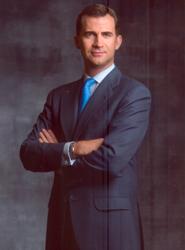 El Príncipe de Asturias acepta la presidencia de honor del Congreso de UNAV, que se celebrará en Linares