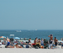 España superará la cifra de 22 millones de turistas extranjeros este verano, lo que supone un aumento de más del 2%