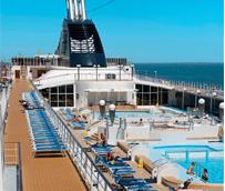 El Turismo de cruceros aumenta un 15% en Centroamérica en el periodo comprendido entre octubre de 2012 y mayo de 2013