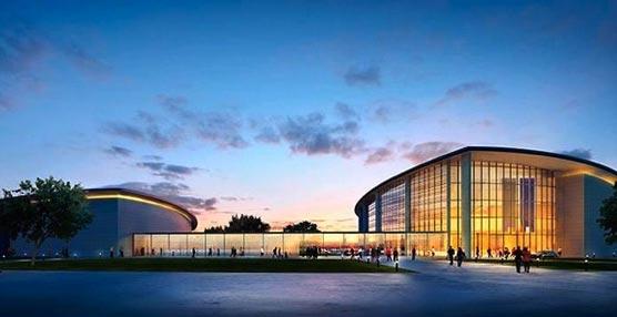 El Palacio de Congresos de Valencia no realizará su ampliación 'hasta que mejore la coyuntura económica'