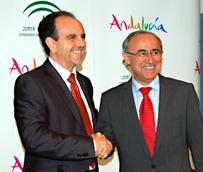 La Junta de Andalucía y la Asociación Española de Directores de Hotel colaborarán para impulsar la profesionalización del sector