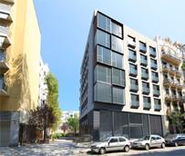 Axel Hotels anuncia la apertura de su segundo hotel en Barcelona coincidiendo con su décimo aniversario