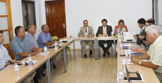 La Sociedad de Promoción Exterior de Lanzarote aprueba la entrada a la entidad de las empresas privadas