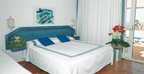 Best Western Hotel Mar Menuda de Tossa de Mar aumenta su número de habitaciones tras una reforma