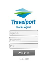 Travel Technology & Solutions lanza hoy la nueva versión de la aplicación Travelport Mobile Agent